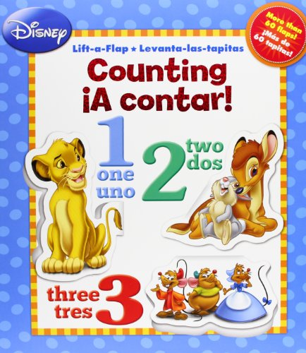 9781450840897: ¡A Contar! Counting