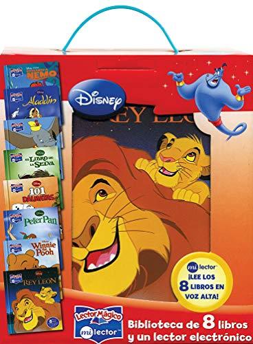 9781450846929: Lector mágico Disney Me Reader