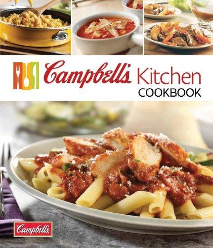 9781450853644: Campbell's Kitchen Cookbook