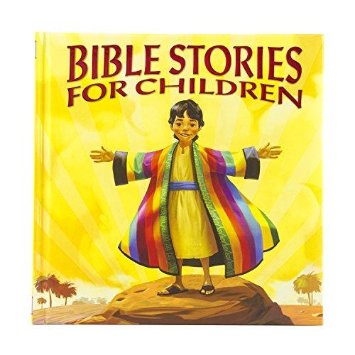 9781450855945: Bible Stories For Children 9781450855945
