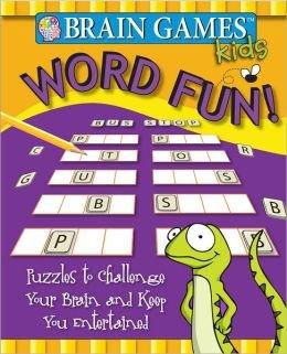 Word Fun: n/a