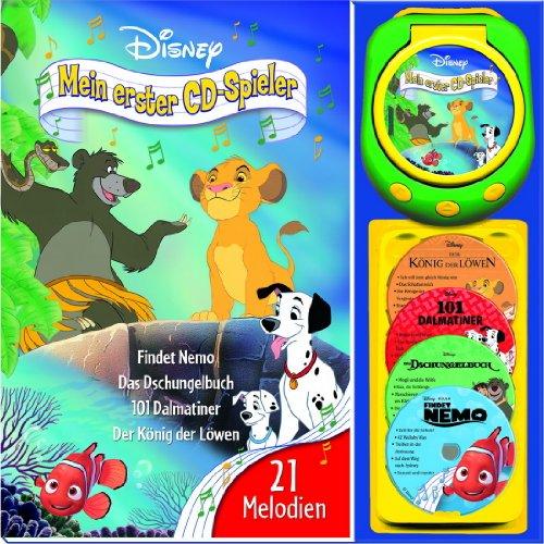 9781450856041: CD Disney Animal - Mein erster CD-Spieler