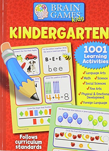 9781450856669: K 1001 Learning Activities