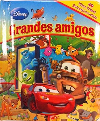 9781450856874: GRANDES AMIGOS- MM1LF