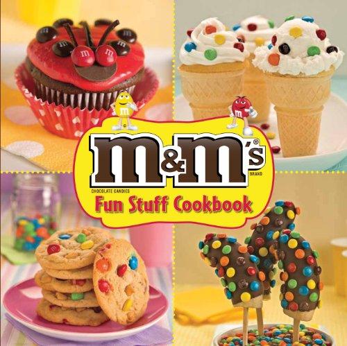9781450859233: Fun Stuff Cookbook M&M's