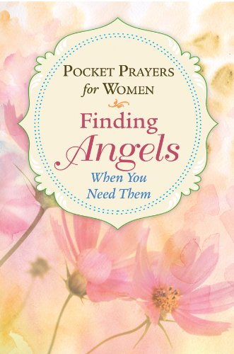 9781450861373: Pocket Prayers for Women: Finding Angels When You Need Them