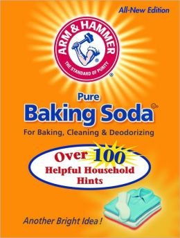 Arm & Hammer Pure Baking Soda Over 100 Helpful Household Hints: Publications International
