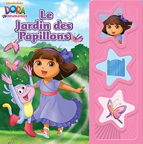9781450865180: Le jardin des papillons (Les mini musi-livres)