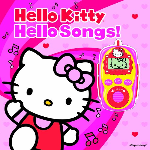 Hello Kitty Hello Songs (Play-a-Song)