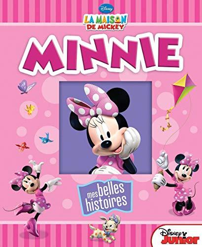 9781450866491: Minnie (Mes belles histoires)
