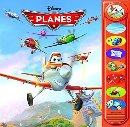 9781450867177: Planes 8-Button-Soundbuch