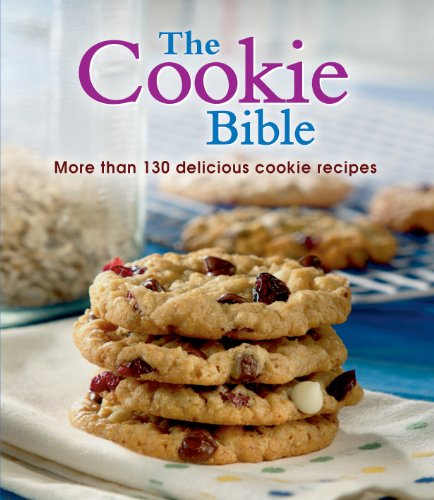 9781450868037: The Cookie Bible