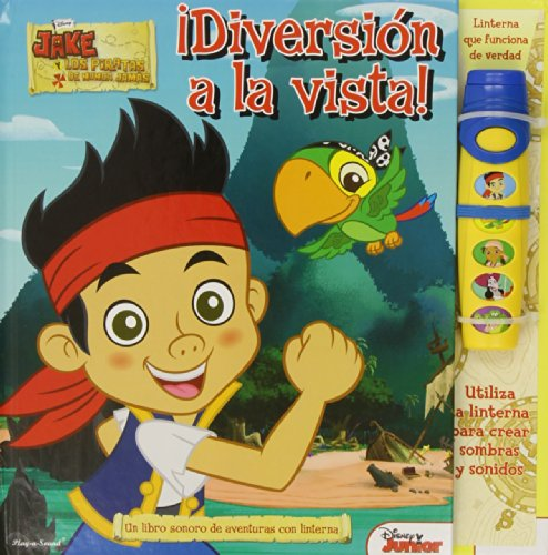 9781450872706: JAKE Y LOS PIRATAS DIVERSION A LA VISTA