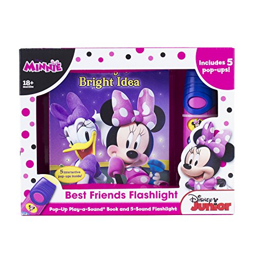 Disney Minnie Mouse - Best Friends Pop-Up: Phoenix, Phoenix