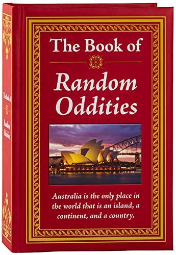 9781450875554: The Book of Random Oddities