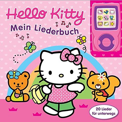 9781450878210: Hello Kitty - Mein Liederbuch