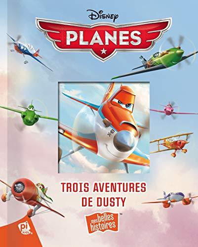 9781450879125: Planes : Trois aventures de Dusty