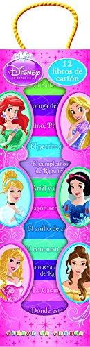 9781450880329: Princesas. Bloque De Libros
