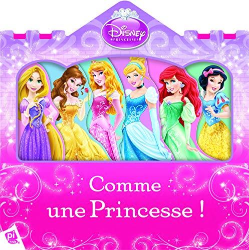 9781450880473: Comme une princesse !
