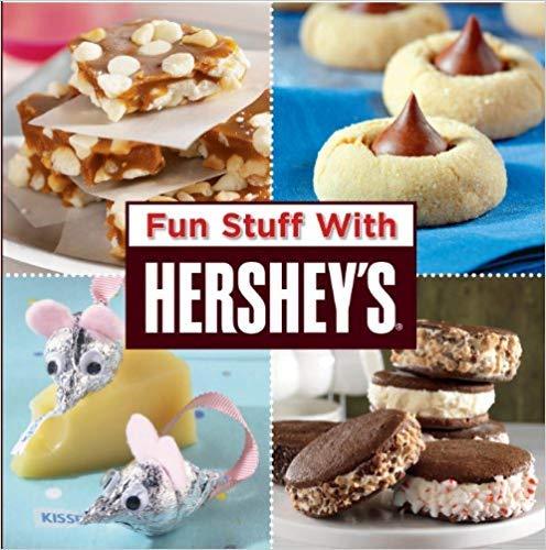 9781450881203: Fun Stuff with Hershey's