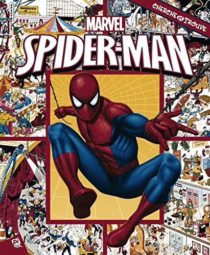 9781450881531: Spider-man