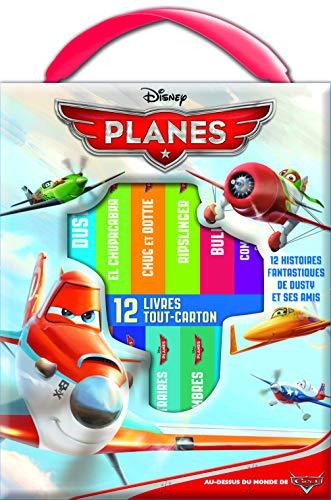 9781450881630: Planes : 12 livres tout-carton