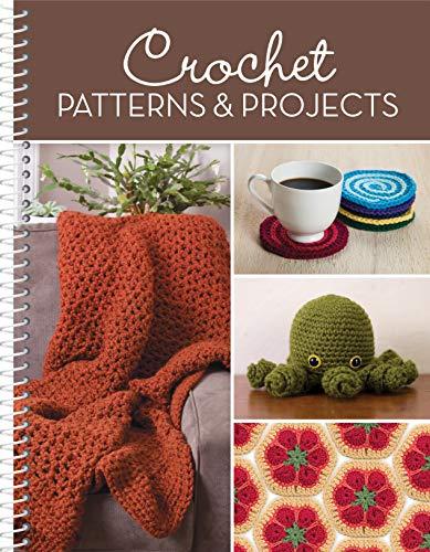 9781450882576: Crochet Patterns & Projects