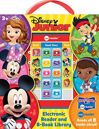 9781450882729: Me Reader 8Bk 3in Disney Junior
