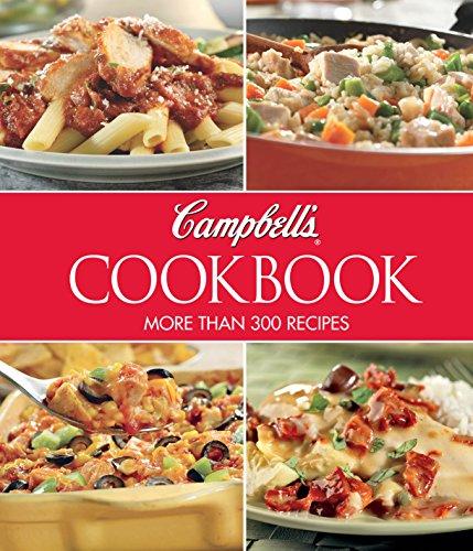 9781450884563: Campbell's Cookbook Bible