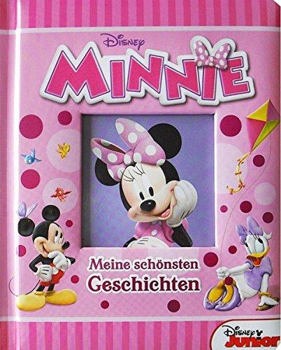 9781450891158: Minnie - Meine schönsten Geschichten