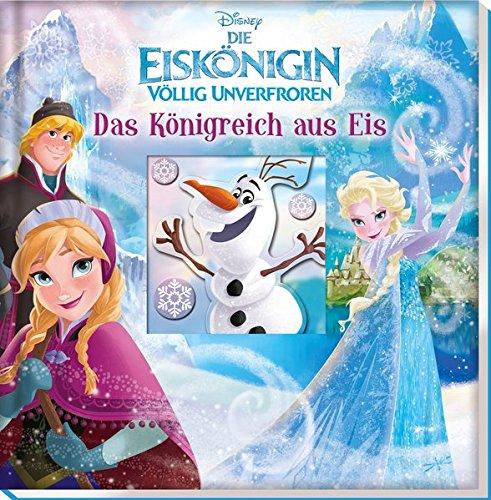 9781450891585: Die Eiskönigin - Das Königreich aus Eis - Vorlesegeschichten