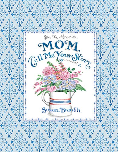 9781450894845: Mom Tell me Your Story - Keepsake Journal