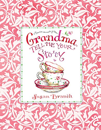 9781450894852: Grandma Tell Me Your Story - Keepsake Journal