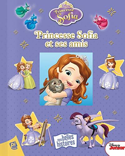 9781450894968: Princesse Sofia : Mes belles histoires