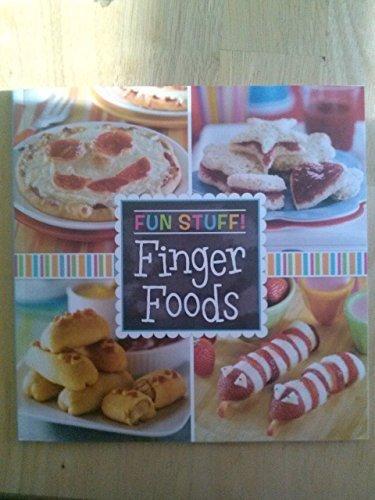 9781450895644: Fun Stuff! Finger Food