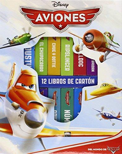 9781450897037: Mi Primera Librería Aviones