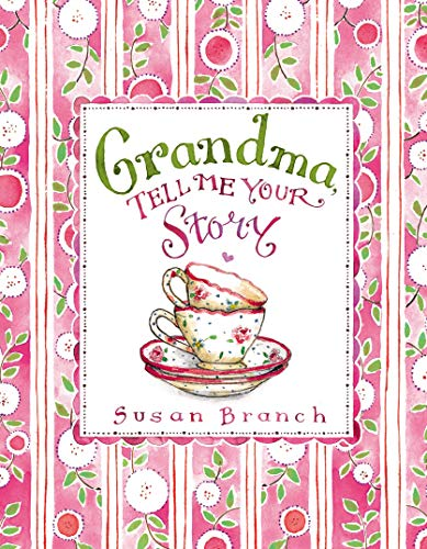 9781450898980: Grandma Tell Me Your Story (Keepsake Journal)