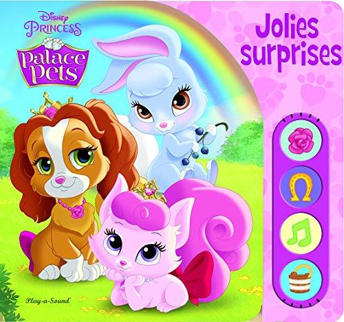 Princesse Palace Pets: Pi Kids