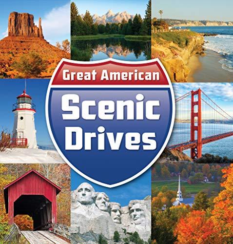 9781450899901: Great American Scenic Drives