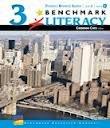 Benchmark Literacy Teacher's Resource System Grade 3 Vol. 1: Education, Benchmark