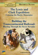 9781450929479: The Lewis and Clark Expedition: Crossing the Rocky Mountains