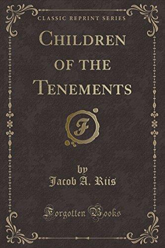 9781451007459: Children of the Tenements (Classic Reprint)