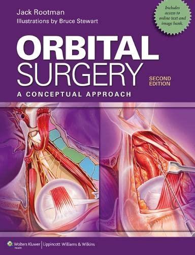 9781451100105: Orbital Surgery: A Conceptual Approach