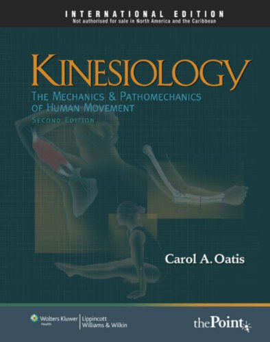 9781451108989: Kinesiology