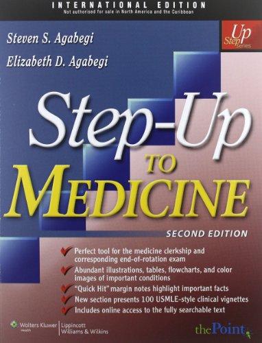 9781451109047: Step-Up to Medicine