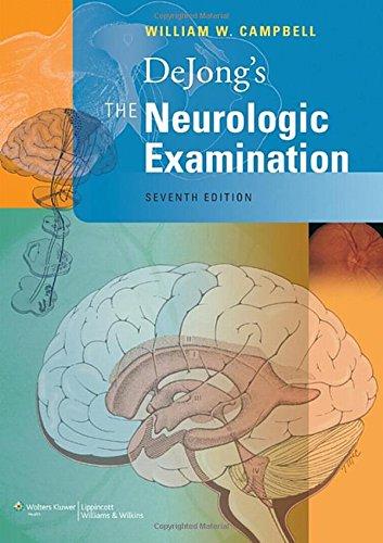9781451109207: DeJong's The Neurologic Examination