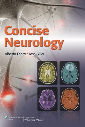 Concise Neurology: Espay MD MSc,