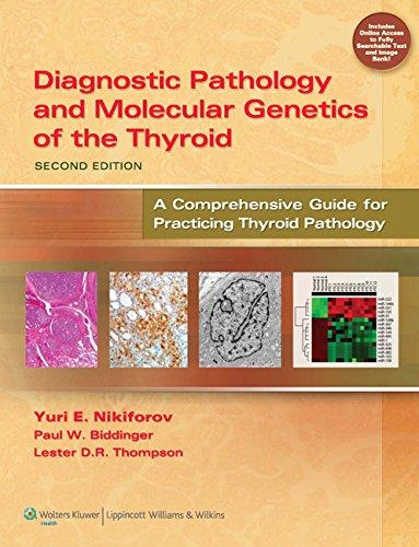 Diagnostic Pathology and Molecular Genetics of the: Yuri E. Nikiforov