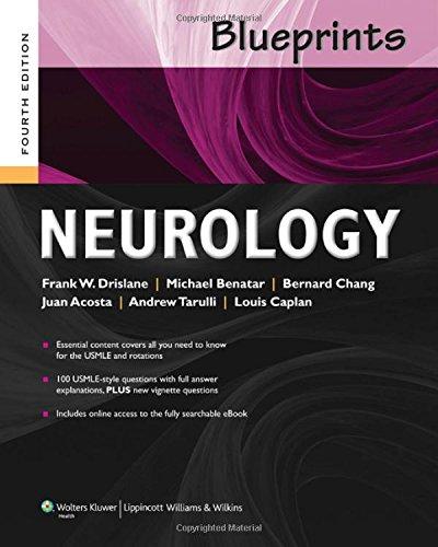 9781451117684: Blueprints Neurology (Blueprints Series)