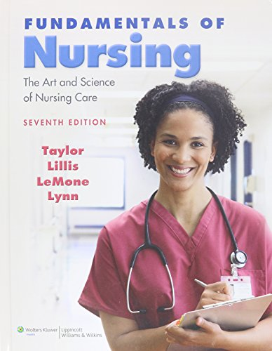 9781451118292: Fundamentals of Nursing: The Art and Science of Nursing Care: Text and Skill Checklists Pkg